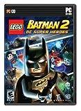 LEGO Batman 2: DC Super Heroes (輸入版 北米)
