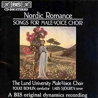 Nordic Romance by ALLDAHL PER-GUNNAR / BROMAN S (1994-09-22)