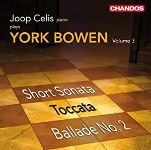 Joop Celis Plays York Bowen 3