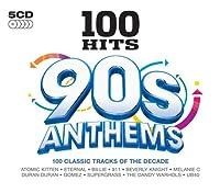 100 Hits - 90's Anthem