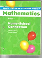 Scott Foresman Addison Wesley 2004 Home School Connection Grade 1