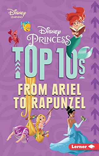 Disney Princess Top 10s: From ...