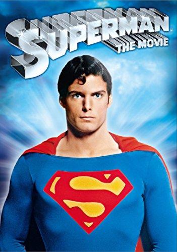 スーパーマン 劇場版 [DVD]の詳細を見る