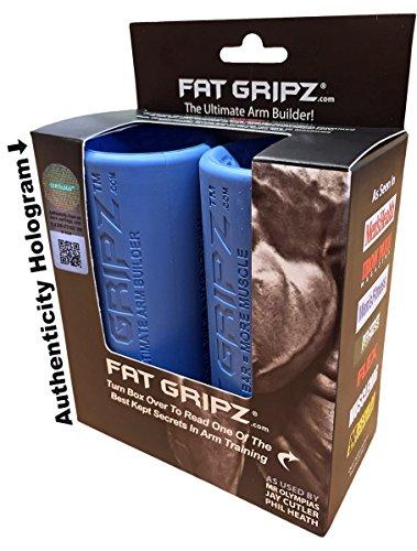 「日本正規販売店品」 ファットグリップズ アルティメット アームビルダー Fat Gripz Ultimate Arm Builder
