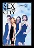 Sex and the City season 2 ディスク3 [DVD]