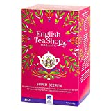 English Tea Shop Organic Super Berries, 30g