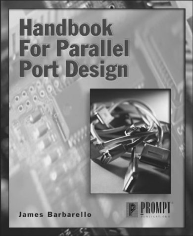 Download Handbook for Parallel Port Design 0790611775