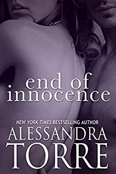 End of the Innocence by [Torre, Alessandra]