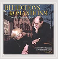 Reflections of Romanticism Donizetti Schumann Grie