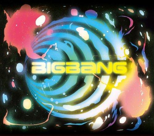 BIGBANG(初回盤)(DVD付)
