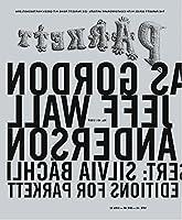 Parkett No 49/Editions for Parkett