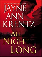 All Night Long (Thorndike Press Large Print Basic Series)