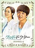 グッド ドクター DVD-BOX1+2 10枚組み(完全版)(2014) 出演 チュウォン、ムン・チェウォン、チュ・サンウク、 キム・ミンソ