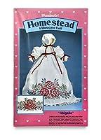 Abigaile Homestead Pillowcase Doll by WonderArt