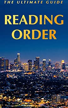 Reading Order: Michael Connelly: Harry Bosch in Chronological Order by [Read, Titan]
