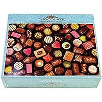 300ピース ジグソーパズル スイーツジグソー ギフトコレクション チョコレートジグソーパズル(26x38cm)