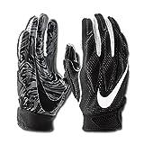 ナイキメンズSuper Bad 4.5Football Gloves L