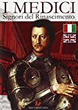 I Medici - Signori Del Rinascimento (2 Dvd) [Italian Edition]