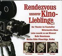 Vol. 1-Rendezevous Unsere Kino