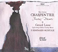 Tristes Deserts by CHARPENTIER (2008-03-11)