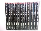 プロゴルファー猿  全13巻セット