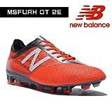 ニューバランス(New Balance) FURON PRO HG(オレンジ/グレイ) MSFURHOT ウイズ2E 25.5cm