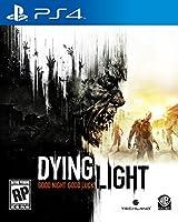 Dying Light(北米版) - PS4