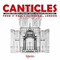 Various: Canticles from St Pau