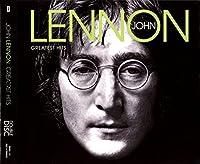 JOHN LENNON Greatest Hits 2CD set in Digipak [CD Audio]