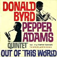 Out of This World: The Complete Warwick Sessions by Donald Byrd (2003-07-15)