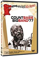 Count Basie Big Band 77 [DVD] [Import]