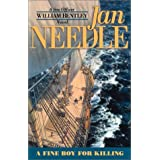 A Fine Boy for Killing (Sea Officer William Bentley Novels, No. 1)