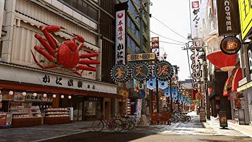 『龍が如く 極2 - PS4』の7枚目の画像