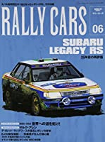 RALLY CARS Vol.6 スバル・レガシィRS