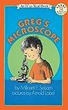 Greg's Microscope (I Can Read Book)
