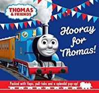 Hooray For Thomas (Thomas & Friends)