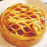 青森県産 りんごまるごと アップルパイ(チーズ風味)直径約18cm