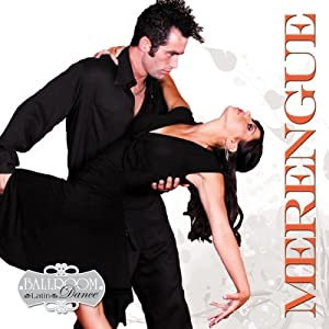 Latin Ballroom Dance: Merengue
