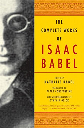 Download The Complete Works of Isaac Babel 0393328244