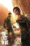 The Last Of Us - Key Art Poster - 91.5x60cm