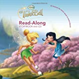 Tinker Bell Read-Along Storybook and CD