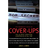 Mammoth Book of Cover-Ups: An Encyclopedia of Conspiracy Theories