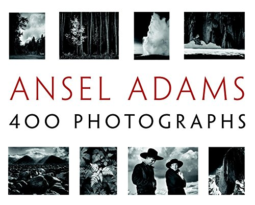 Ansel Adams: 400 Photographsの詳細を見る