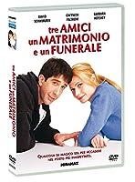 Tre Amici Un Matrimonio E Un Funerale [Italian Edition]