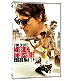 mission impossible - rogue nation DVD Italian Import by tom cruise