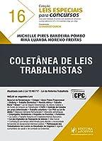 Coletânea de leis trabalhistas
