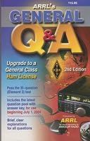 Arrl's General Q & A