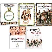 アーミーワイブズ シーズン1-5 DVDセット
