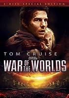 War of the Worlds [DVD]