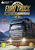 Euro Truck Simulator 2 - Scandinavia Add-on (DOWNLOAD CODE ONLY) (輸入版)